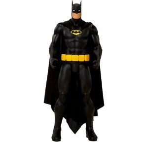 Classic Black & Yellow Batman Action Figure