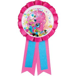 Shopkins Award Ribbon