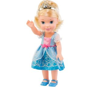 Toddler Cinderella Doll