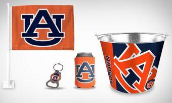 Auburn Tigers Alumni Kit