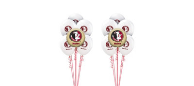 Florida State Seminoles Balloon Kit