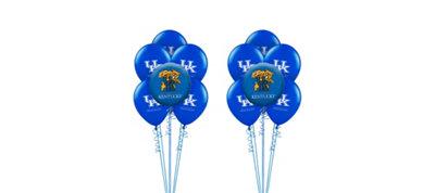 Kentucky Wildcats Balloon Kit