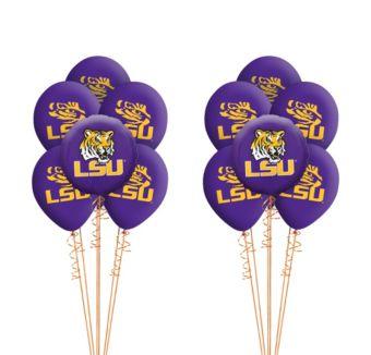Louisiana State Tigers Balloon Kit
