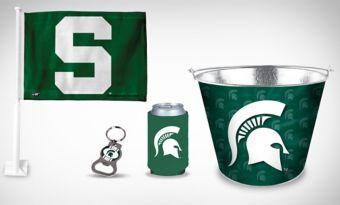 Michigan State Spartans Alumni Kit