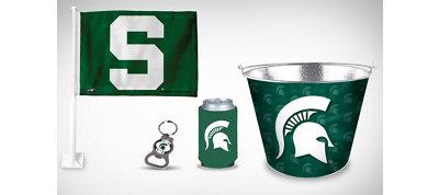 Michigan State Spartans Alumni Kit