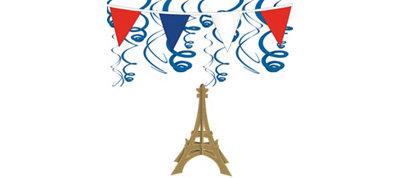 France Décor Kit