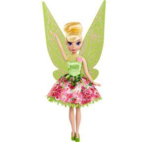 Pixie Prints Tink Doll - Disney Fairies