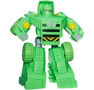 Rescue Bots Boulder Action Figure - Transformers