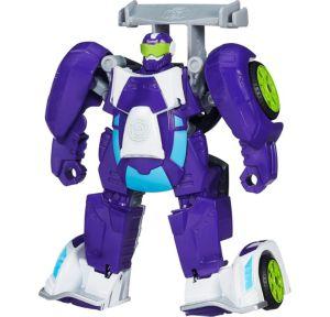 Rescue Bots Blurr Action Figure - Transformers