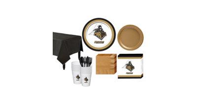 Purdue Boilermakers Basic Fan Kit