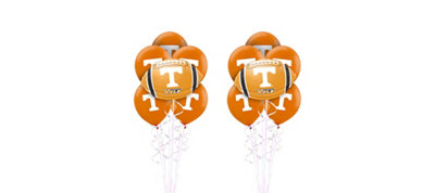 Tennessee Volunteers Balloon Kit