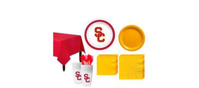 USC Trojans Basic Fan Kit