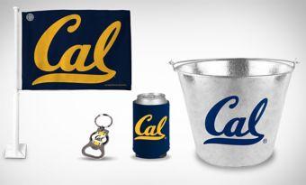 Cal Bears Alumni Kit