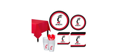 Cincinnati Bearcats Basic Fan Kit