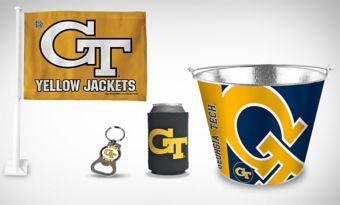Georgia Tech Yellow Jackets Alumni Kit