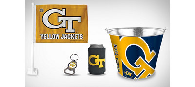 Georgia Tech Yellow Jackets Alumni Kit
