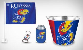 Kansas Jayhawks Alumni Kit