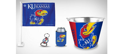 Kansas Jayhawks Alumni Kit