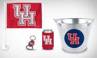 Houston Cougars Alumni Kit