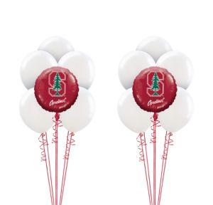Stanford Cardinal Balloon Kit