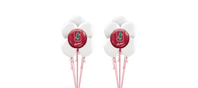 Stanford Cardinal Balloon Kit