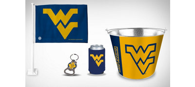 West Virginia Mountaineers Alumni Kit
