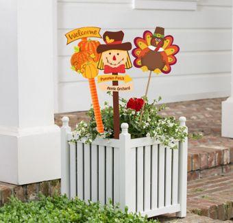 Fall Planter Kit