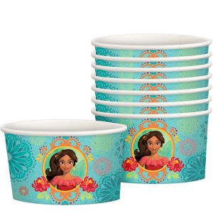 Elena of Avalor Treat Cups 8ct