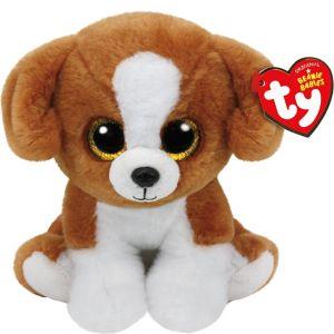 Snicky Beanie Babies Dog Plush