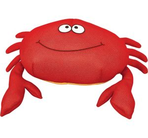 Floating Crab Pool Toy