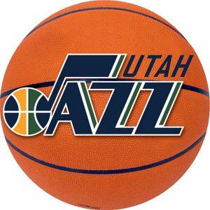 Utah Jazz Cutout