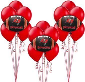 Tampa Bay Buccaneers Balloon Kit