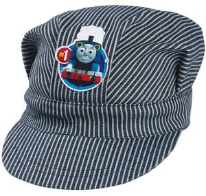 Thomas the Tank Engine Conductor Hat