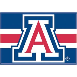 Arizona Wildcats Button