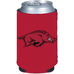 Arkansas Razorbacks Can Coozie