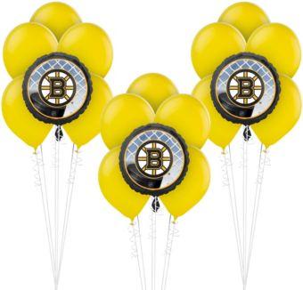 Boston Bruins Balloon Kit