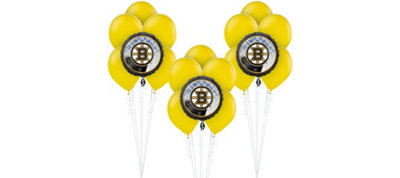 Boston Bruins Balloon Kit
