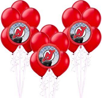 New Jersey Devils Balloon Kit