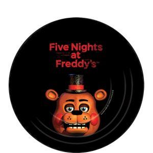 Five Nights at Freddy's Dessert Plates 8ct