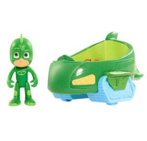 Gekko-Mobile & Gekko Playset 2pc - PJ Masks