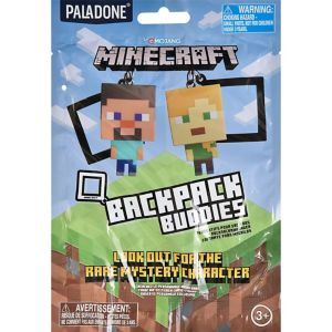 Minecraft Hangers Mystery Pack