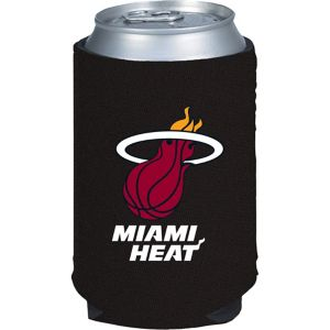 Miami Heat Can Coozie