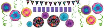Mad Tea Party Deluxe Decorating Kit