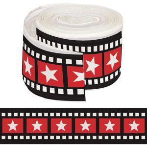 Hollywood Movie Night Streamer