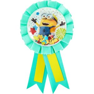 Minions Award Ribbon