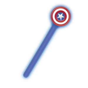 Captain America Glow Wand
