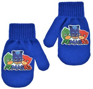 Child PJ Masks Mittens