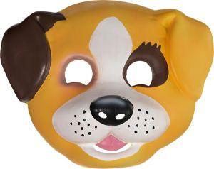 Child Dog Mask