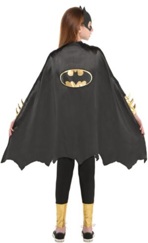 Batgirl Cape - Batman