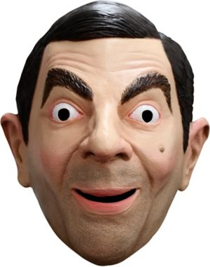Adult Mr. Bean Mask